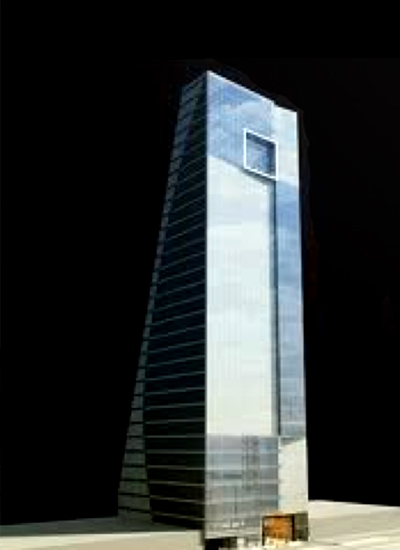 Torre Barlovento