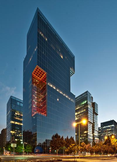 Edificio Corp Group