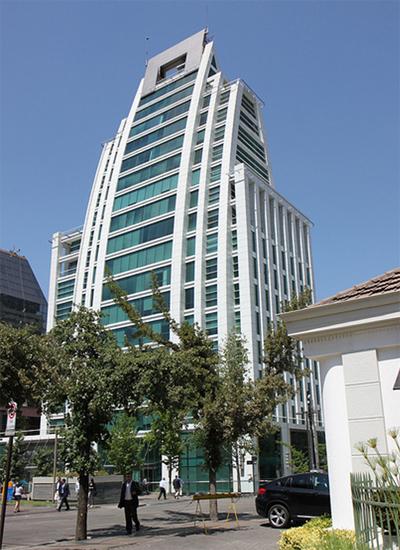 Edificio Metrogas