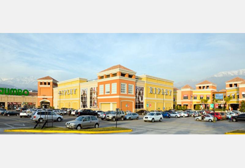 Mall La Dehesa