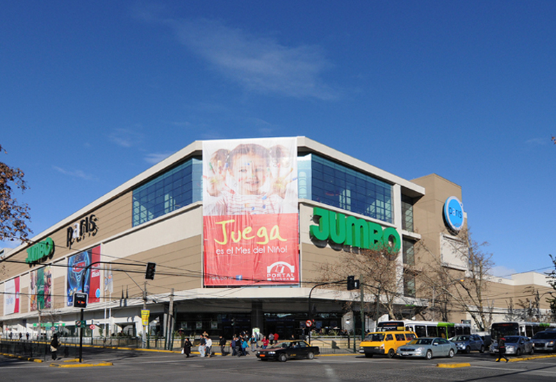 Mall Ñuñoa