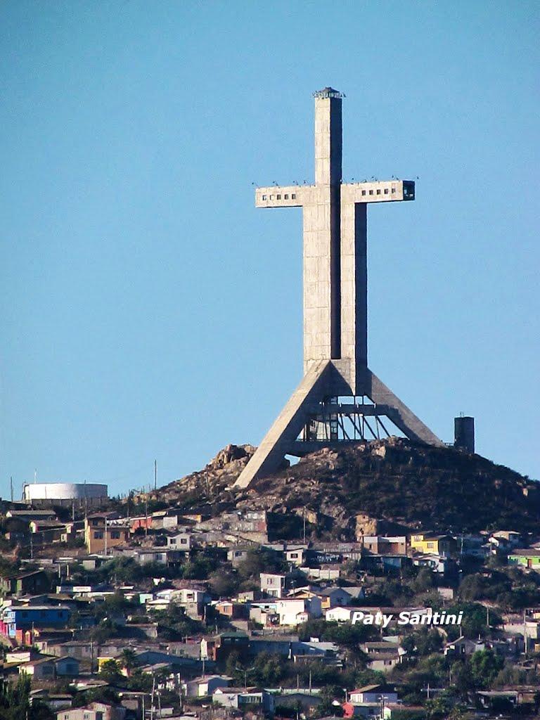 Cruz del Tercer Milenio
