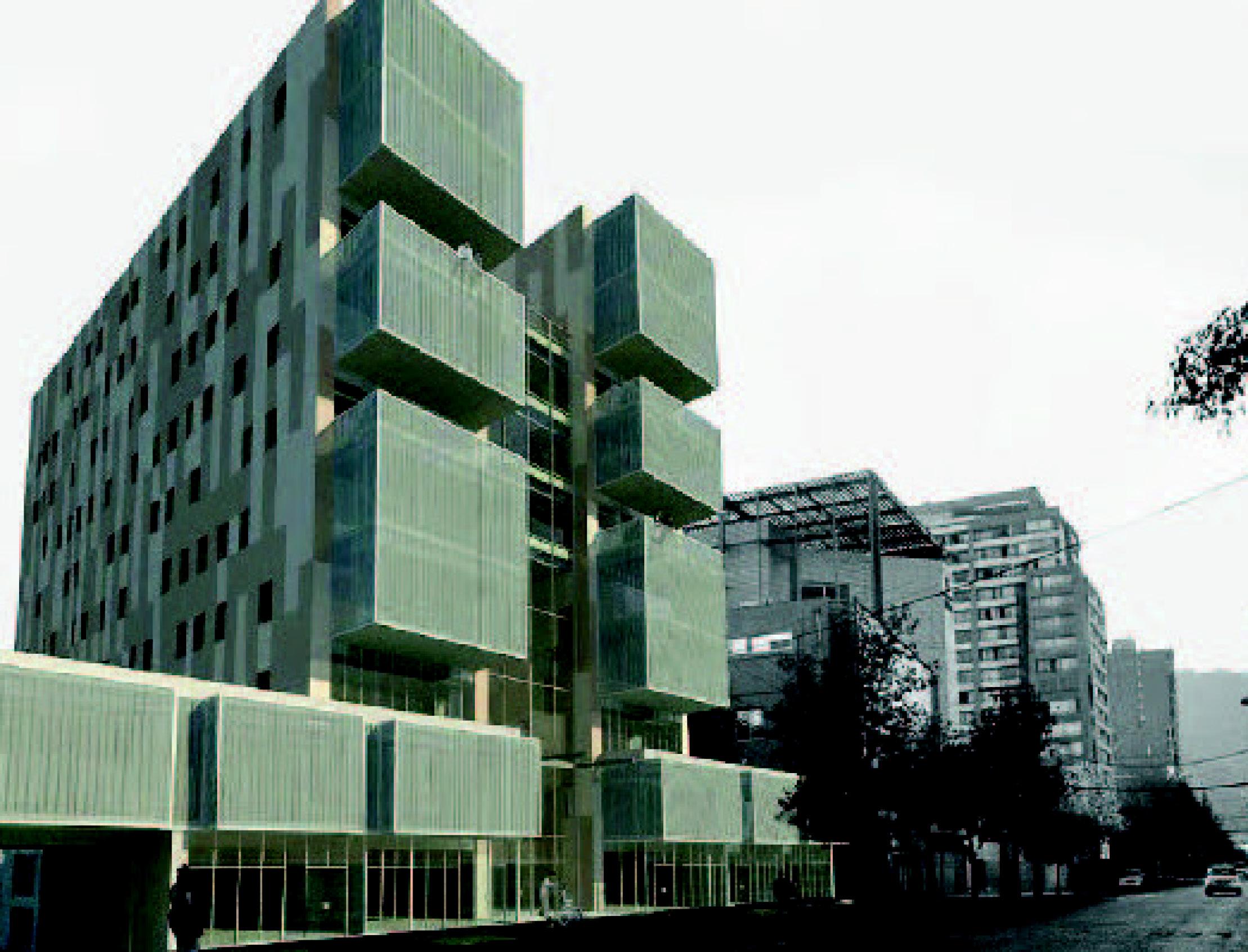 Centro Medico Manuel Montt