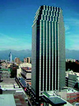 Torre Centenario