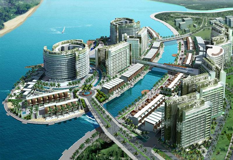 Al Muneera, Al Raha Beach.