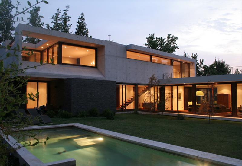 Casa Artiagoitia Silva