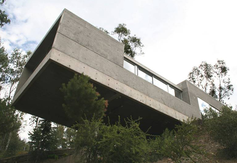 Casa Arrayán