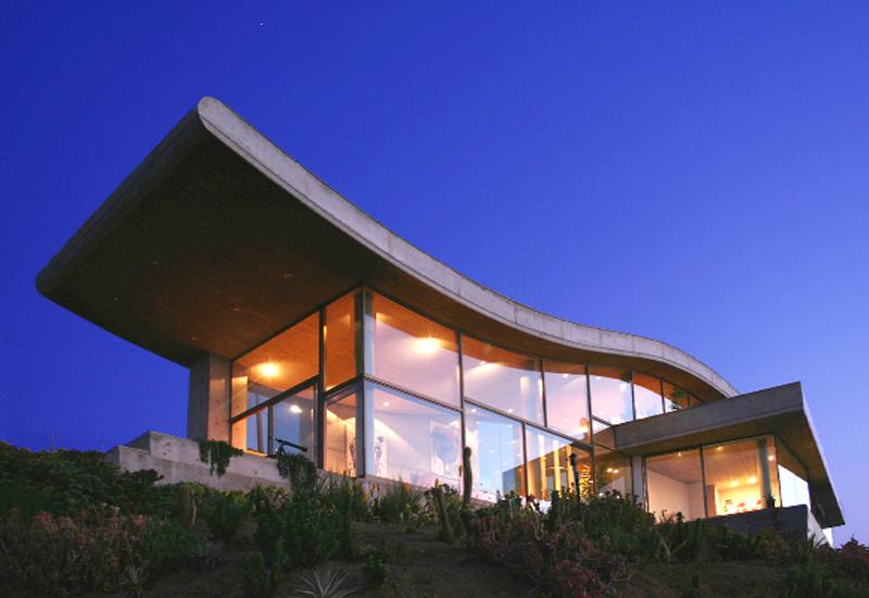 Casa Zapallar Papudo