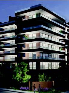 Edificio Los Castaños II
